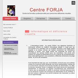 Centre FORJA - Institut