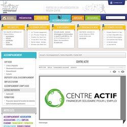Le Mouvement associatif Centre