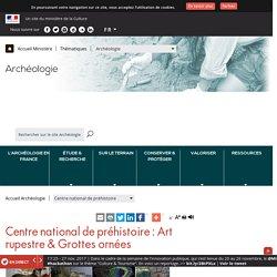 Centre national de préhistoire