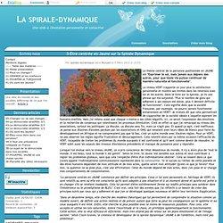5-Être centrée en Jaune sur la Spirale Dynamique - Blog de spirale-dynamique