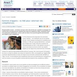 Centres d'appels : la VAE pour valoriser les compétences