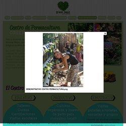 Centro de Permacultura Green Beat