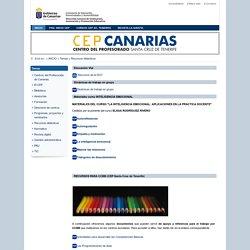 Centro del Profesorado de Santa Cruz de Tenerife