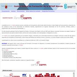 Centro Virtual de Formación de la Región de Murcia