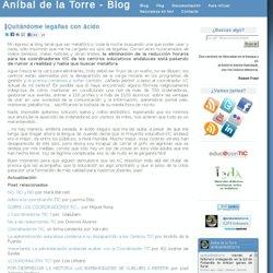 Centros TIC