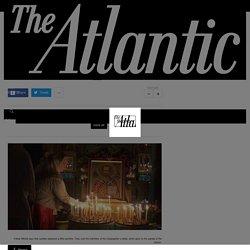 A 17th-Century Russian Community Living in 21st-Century Alaska - The Atlantic