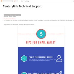 Centurylink Technical Support: Centurylink Technical Support