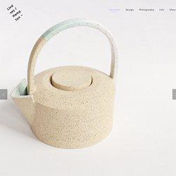 Ceramics — Lindsey Hampton