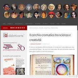 Il cerchio cromatico tra scienza e creatività