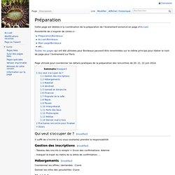 Préparation - CerclesRestauratifs.org