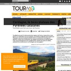 Cerdagne, le beau plateau des Pyrénées catalanes