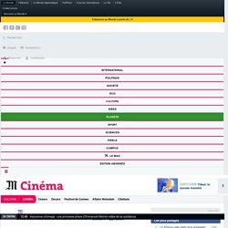 43e cérémonie des Césars: le cinéma français veut changer d'ère