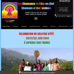 Cérémonies Chamaniques- CIPIERES (06)