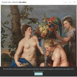 Ceres y dos ninfas