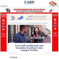 Agnès Cerighelli, la troll de Twitter condamnée pour injures homophobes