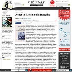 Cerner le fascisme à la française
