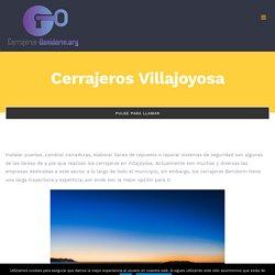 Cerrajeros Villajoyosa
