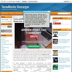 Curso certificado de HTML5, CSS3 y JavaScript Desde Cero- Gratis ONLINE