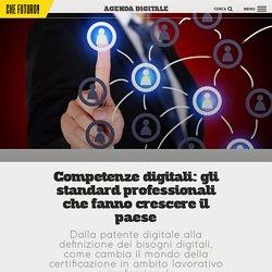 Certificare le competenze digitali per garantire le professionalità
