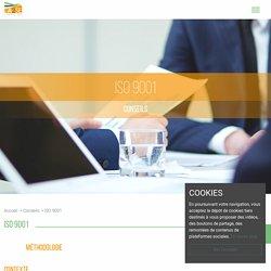 Obtenez la certification ISO 9001 avec un ingénieur qualité A2SE Conseil