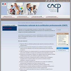 site CNCP