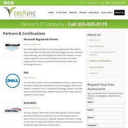 Denver Managed Service Providers