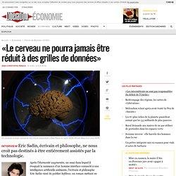 «Le cerveau ne pourra jamais être réduit à des grilles de données»