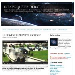 DOC Le cerveau en miroir (cerveau & sciences) SITE Inexpliqué-en débat.com