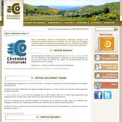 Cévennes Ecotourisme : Redonner du sens à votre voyage !