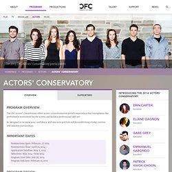 CFC Creates