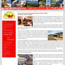 CFPA - Commune de Taiarapu-Est