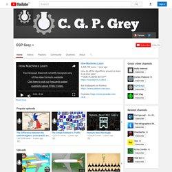 CGP Grey