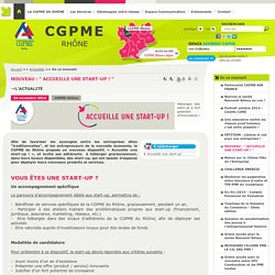 CGPME Rhône