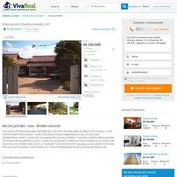 Chácara com 6 Quartos, Rio de Janeiro - R$ 290.000, 2 m² - ID: 42177406