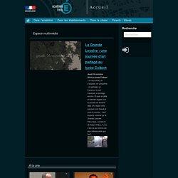 La Chaîne Académique - Portail vidéo