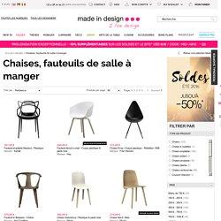 Chaises design et fauteuil hauts