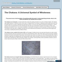 The Chakana: A Universal Symbol of Wholeness
