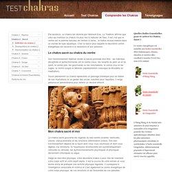 Définition du Chakra Sacré
