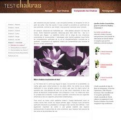 Définition du Chakra Couronne