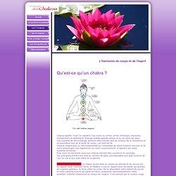 Les Chakras - L'énergie des chakras et des corps subtils