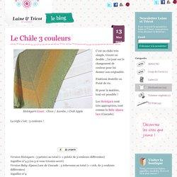 Blog Laine et Tricot
