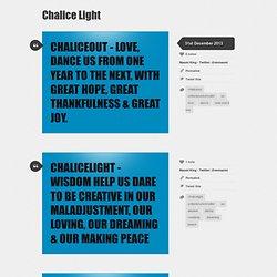 Chalice Light