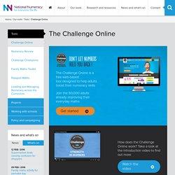 Challenge online