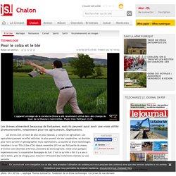 Pour le colza et le blé - Le Journal de Saône et Loire