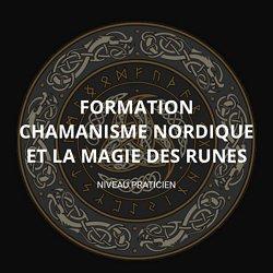 CHAMANISME NORDIQUE ET LA MAGIE DES RUNES
