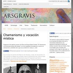 Chamanismo y vocación mística