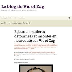 Le blog de Vic et Zag