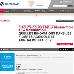 CCI Pau Béarn - Chambre de commerce et d'industrie Pau Béarn