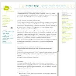 Gîtes et chambres d'hôtes à la ferme : comment attirer plus de clients ? - happ'iD Design