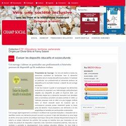 Champ social éditions